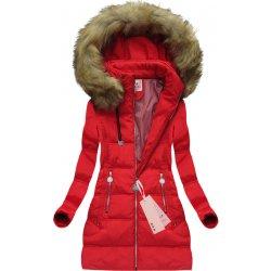 Krásne a kvalitné dámske zimné bundy