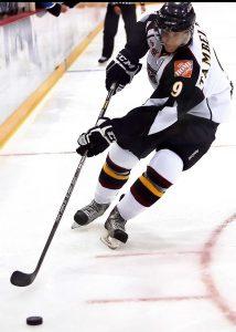 Rukavice na hokej patria do výbavy brankára aj hráča