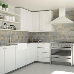 Štýlové kuchyne na mieru