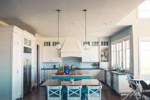 Kuchyne na mieru do vášho domu
