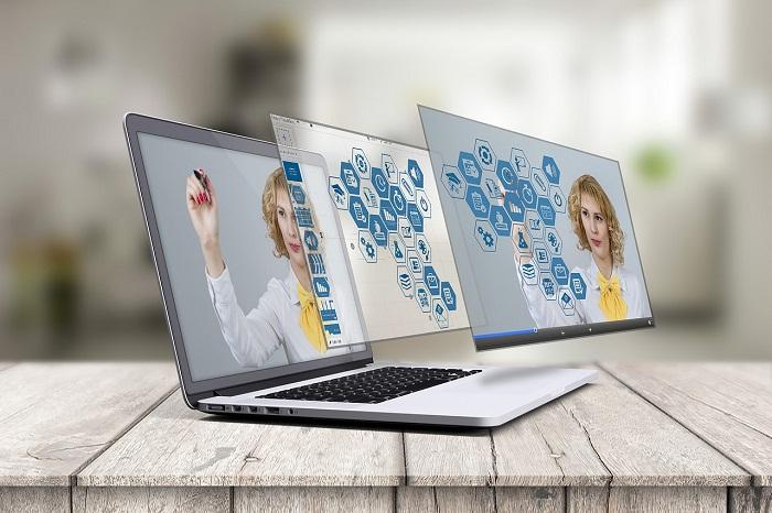 Copywriting a tvorba web stránok