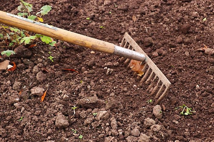 Obrábanie pôdy jej dodá živiny