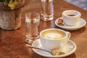 Podnikatelský záměr kavárna má svůj postup