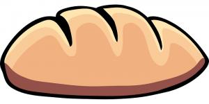 Razna chlebova muka do slaného pečiva