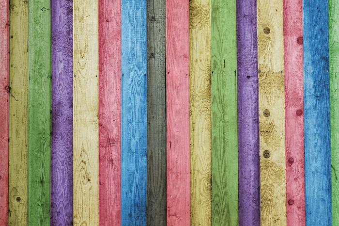 Naša farba na drevo exterier